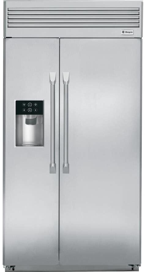 tall refrigerators  trend home design  trend home design