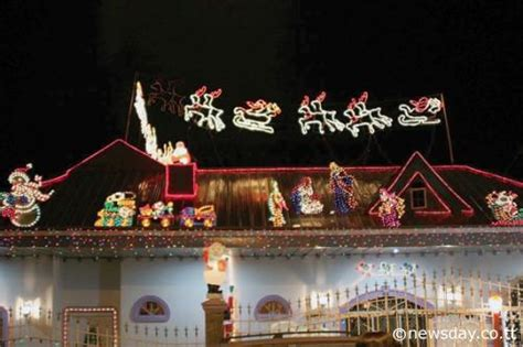 house roof christmas decorations house decor