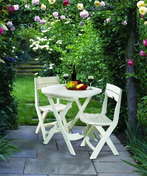quik fold caf 233 bistro set best patio furniture