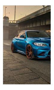 BMW M2 4K Wallpaper | HD Car Wallpapers | ID #14037