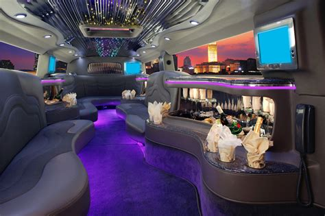 hummer limousine with swimming pool world of cars hummer limousine interior images 1