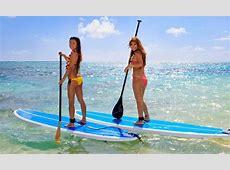 Standup Paddleboarding A Paddle Board Life Groupon