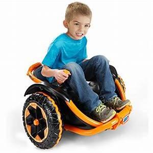 Power Wheels Vehicles For Boys & Girls