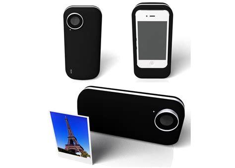polaroid for iphone iphone que imprime fotos polaroid hypeness inova 231 227 o e