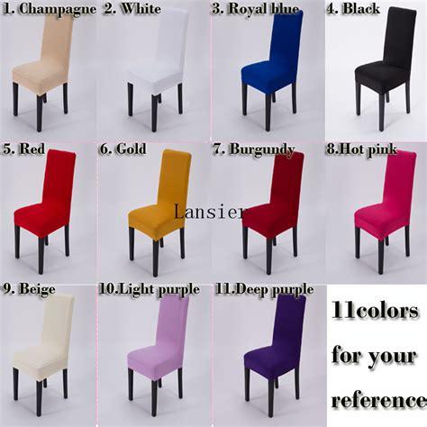 housse de chaise spandex pas cher achetez en gros pas cher spandex housses de chaise en