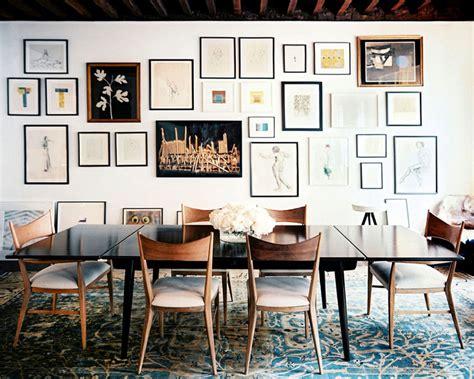 dining room wall decor ideas interiorzine