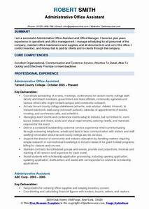 Administrative office assistant resume samples qwikresume for Administrative assistant resume pdf