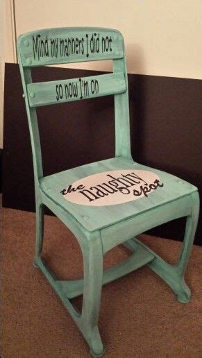 timeout chair naughty spot time  chair childrens