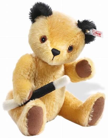 Sooty Steiff Bears Teddy Edition Bear Wand
