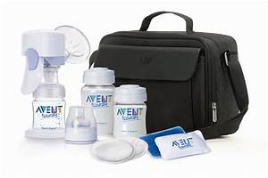 Avent Isis Uno Complete Breast Pump