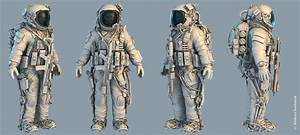 Retro Sci Fi Space Suit (page 2) - Pics about space