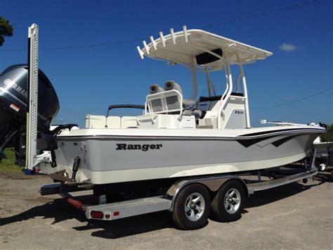 Ranger Boats Bay by 2015 New Ranger 2510 Bay Boat For Sale Ta Fl