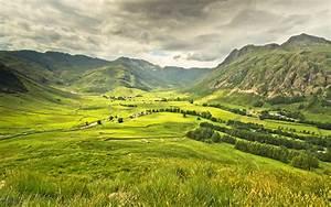 green valley beautiful