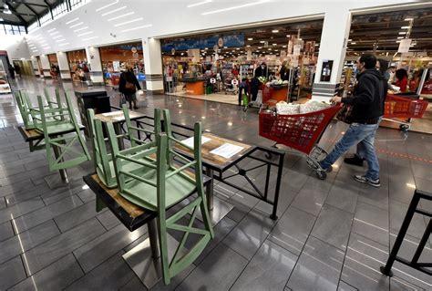 I negozi aperti in zona arancione e gialla. Parma, i centri commerciali nella zona gialla - Foto - la ...