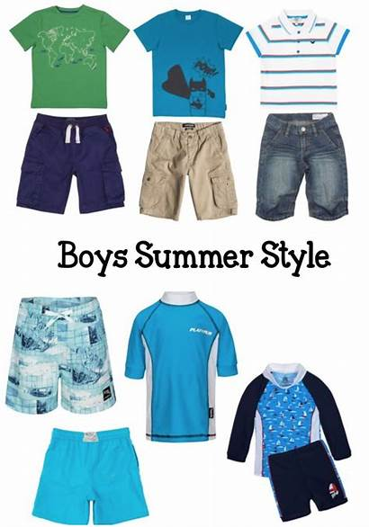 Summer Holiday Outfits Boys Outfit Fraser Clothes