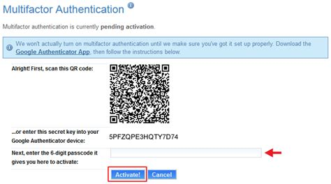 Office 365 Qr Code by How To Use The Authenticator App With Multifactor