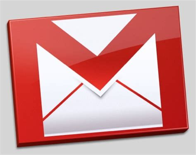 Kristina Leroux.com » Blog Archive » My Top 5 Gmail