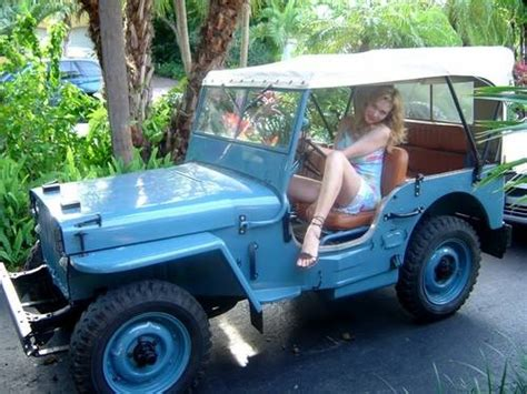 images   willys cj jeep  pinterest cars nice  classy