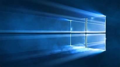 Windows Microsoft Spring Creators Update Animated Wallpapers