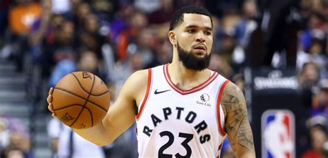 Mavericks Could Acquire Fred VanVleet Via Sign-And-Trade ...