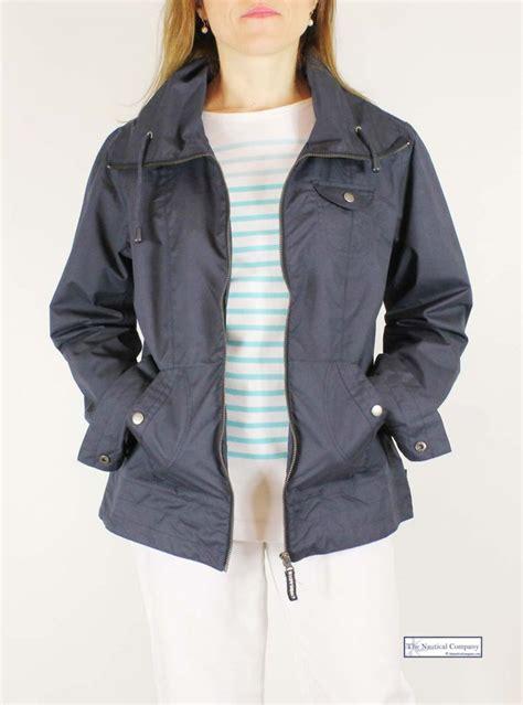 Summer Waterproof Jacket - Jacket To