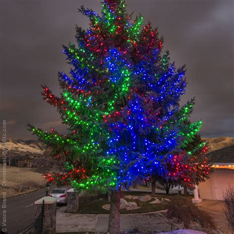 how to wrap christmas lights 28 best wrapping trees with lights how to wrap lights