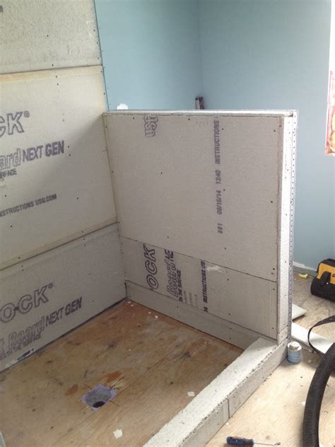 1 2 wall waterproofing tile renew complete home services