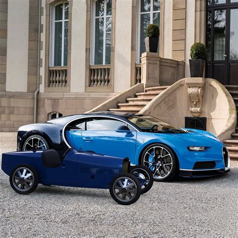 It is a feast of aesthetics, says stephan winkelmann. 法國跑車廠 Bugatti 推出復古電動車只售 $33,800 美元! | 潮流集合 #Tagpopular