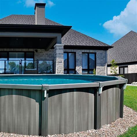 aboveground pools  hamilton ontario  pool shoppe