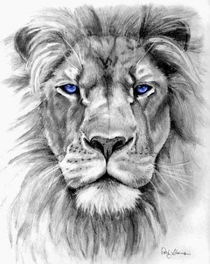 Trendy Tattoo Lion Eyes Tat 44+ Ideas   Lion head tattoos