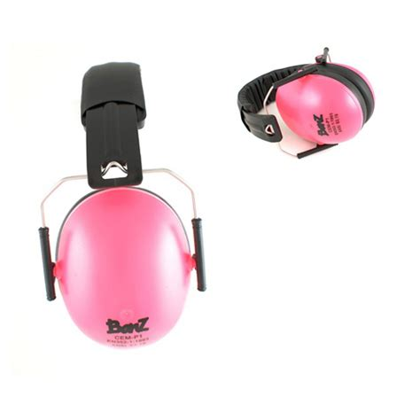 casque anti bruit pour bureau casque enfant banz pour enfants à partir de 18 mois