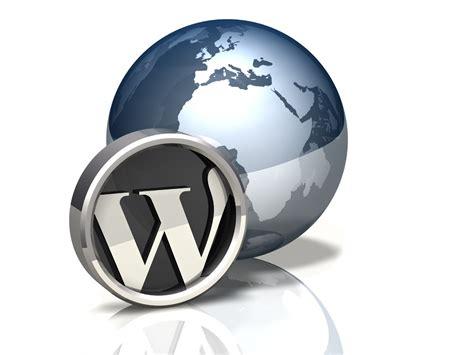 Here Come The Wordpress Logos