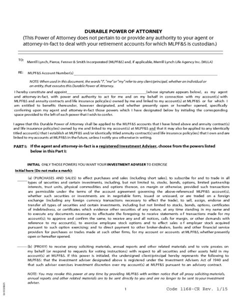 durable power of attorney form for california durable power of attorney california edit fill sign