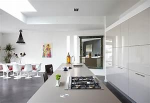 Moderne Küchen Ideen : moderne k che luxusdesign ideen ideen top ~ Sanjose-hotels-ca.com Haus und Dekorationen