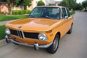 1971 Bmw 2002  No Reserve