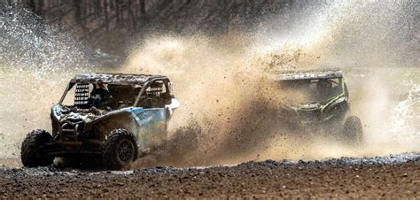 Arctic Cat Team Takes AXCC Round 2 at ERX - ATVConnection.com