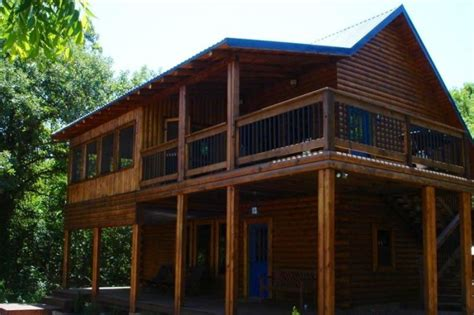 cabins for rent oklahoma top cabin rentals in oklahoma