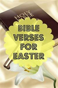 Easter Bible Verses Quotes. QuotesGram