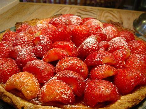 jeux de aux fraises cuisine tarte aux fraises pate brisee 28 images tarte aux