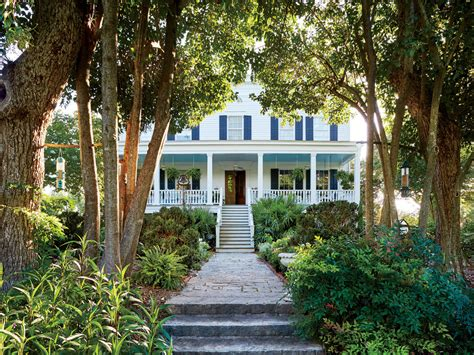 Back Porch Landscaping Ideas by Landscaping Ideas Front Yard Backyard Southern Living