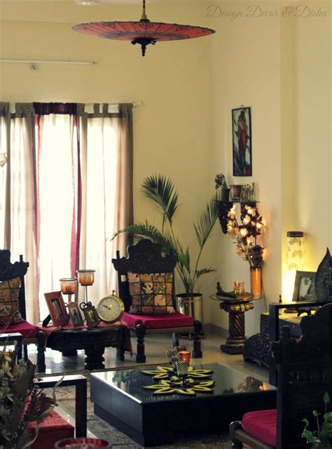 design decor disha  indian design decor blog home
