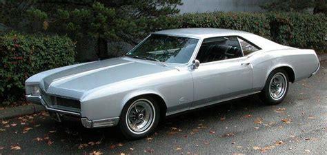 66 Buick Riviera by Buick Riviera 66 Termin 233 E