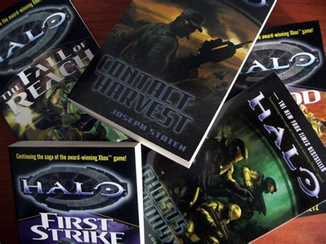 Final Installment Of The Forerunner Saga Books Revealed