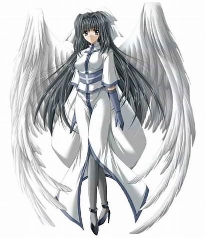 Transparent Angel Anime Sonstige Diana Manga Crunchyroll