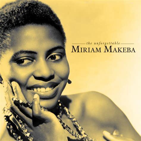 south africa charts it s a miriam makeba affair news mdundo