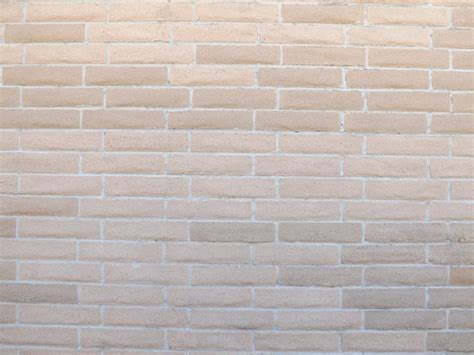 stock light brown brick wall by thestrange87 on