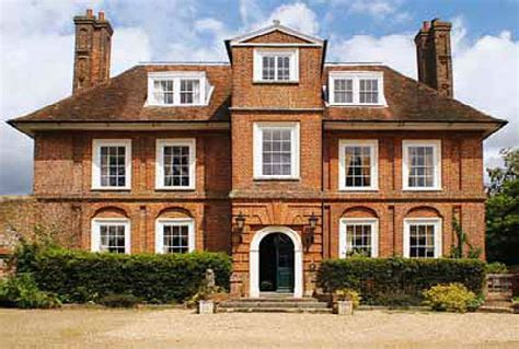 The Best Country Houses For Sale In Surrey