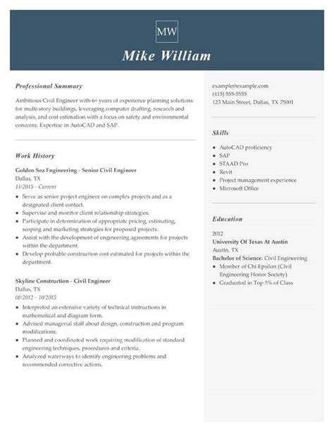 learn  write  perfect  resume summary statement