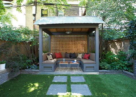 Gorgeous Outdoor Spaces by House Home