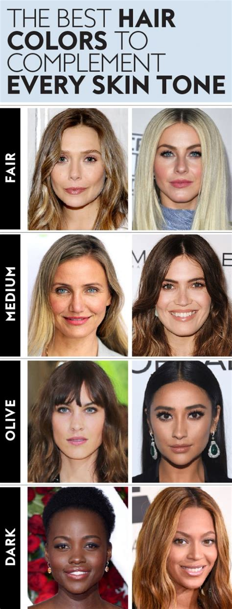 hair colors that go with skin pin oleh jooana di hair color ideas hair color for